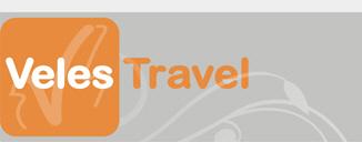 Veles travel